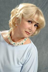 Народная артистка Беларуси Белла Масумян готовится к премьере «Счастье есть!» в Современном художественном театре