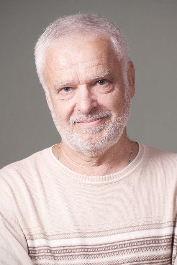 Актер театра им. М.Горького Валерий Шушкевич готовится отметить 70-летний юбилей