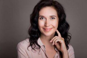 Актриса Купаловского театра Евгения Кульбачная мечтает о классике